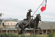 TX-Rangers-Museum